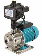 Onga SMHP750 Multistage  Automatic Pressure System Garden Irrigation Pump