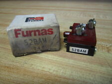 Furnas 52BAM Reed Switch Aux.Contact