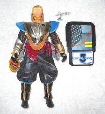 Ambassador G'Kar - Babylon 5 - 9 inch doll - 100% complete