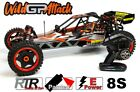Carson Wild GP Attack Brushless 2.4 GHz RTR, 160A / 780kV / up to 8S 500304032/E