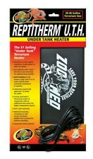 Zoo Med Laboratories Repti Therm Under Tank Heater 8x12 Inch For Rh-5