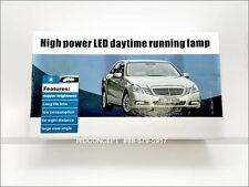 #A52 High power LED Daytime Running Light automotive DRL upgrade kit