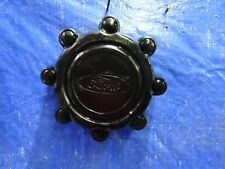 99 00 01 02 03 04 Ford F250SD F350SD Excursion # 3340 Black Center Cap USED