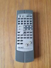 Genuine Official TEAC RC-613 Remote Control