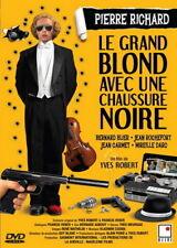 Le Grand Blond Avec Une Chaussure Noire [New DVD] Canada - Import, NTSC Format