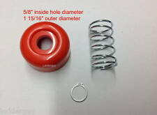 Palm Button for Type 1 or Type II Little Giant Ladders 31004 20158 with spring