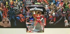 Saban's Mighty Morphin Power Rangers Legacy Collection Red space ranger
