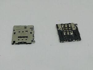 Samsung Galaxy E5 E7 Sim Card Reader Slot Tray Holder