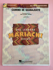 CAMINO de Guanajuato, Jose Alfredo Jimenez, arr. Juan Ortiz, Mariachi