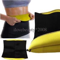 Sauna Slimming Belt  Cellulite Fat Body  Waist Shaper  Loss Belt