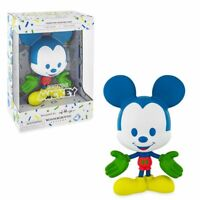 Disney Parks Mickey Mouse Neon Vinyl Figure by Jerrod Maruyama – Special Edition