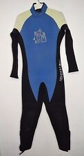 Henderson Aqua Lock Mens 5mm Wetsuit Scuba Diving Jumpsuit Size See Measurements