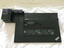 Lenovo ThinkPad 4337 Docking Station T410 T420 T510 T520 X220