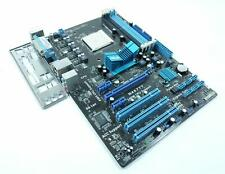 ASUS M4A77T Socket AM3 140W ATX DDR3 Motherboard With BP