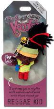 Watchover Voodoo Doll - Reggae Kid / Pink Card