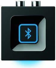Logitech Bluetooth Audio Adapter Turn Speaker into Wireless