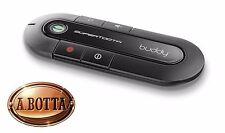 Vivavoce Bluetooth da Auto Senza Fili CellularLine SUPERTOOTH BUDDY - Parasole