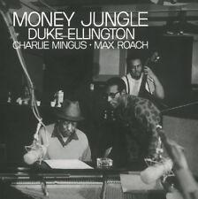 Duke Ellington - Mingus - Roach - Money Jungle - SEALED import NEW LP