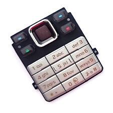 100% Genuine Nokia 6300 keypad Brown numeric send end menu buttons keys