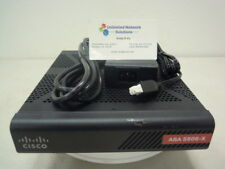 Cisco ASA5506-SEC-BUN-K9 Security Plus, Unlimited Users, 50 VPN & Many More