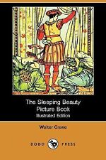 The Sleeping Beauty Picture Book (2007, Paperback)
