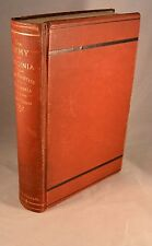 History of Campaign of Army of Virginia Civil War 1880