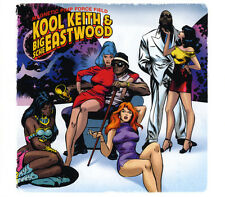 Kool Keith - Magnetic Pimp Force Field [New CD] UK - Import