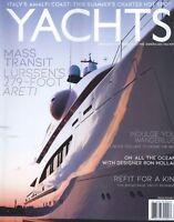 Yachts International Magazine - May / June 2018