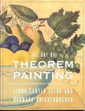 Art of THEOREM PAINTING (Lefko, Knickerbocker)