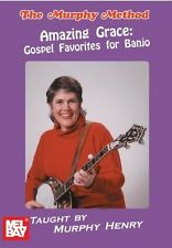 Amazing Grace: Gospel Favorites for Banjo