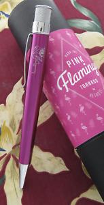 Retro 51 Tornado PINK FLAMINGO - Rollerball / Pen