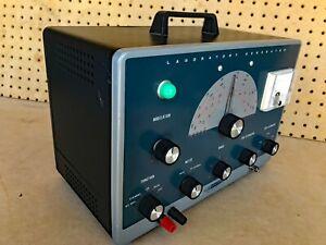 Heathkit IG-42 Laboratory Generator RF