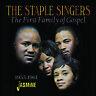 The Staple Singers - First Family Of Gospel 1953-1961 [New CD] UK - Im