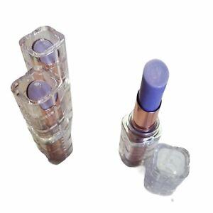 3 L'Oréal Paris Colour Riche Plump & Shine Lipstick #109 BLUE MINT 0.1 oz 3 g