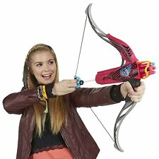 Brand New NERF Rebelle STRONGHEART BOW ARCO Blaster SECRETS & SPIES Pink