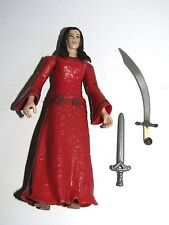 "Robin Hood Maid Marian 5"" Jouet Figurine (Lucy Griffiths)"