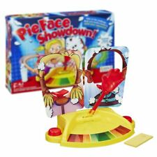New Pie Face Showdown Competitive Family Game Official