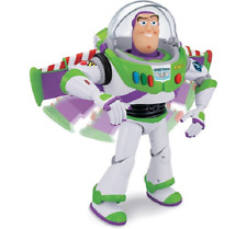 Disney Toy Story 12 Inch Talking Buzz - Boxed