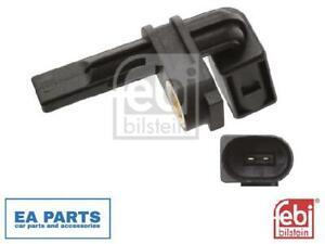 Sensor, wheel speed for AUDI VW FEBI BILSTEIN 105730