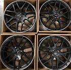 21 GENUINE Mercedes Benz GLE63 Coupe AMG Wheels OEM FACTORY GLE43 GLE450 GLE