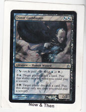 Magic MTG DCI Premium: Dimir Guildmage