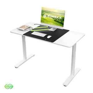 Eureka Ergonomic® Modern Simple 47'' Computer Desk - White