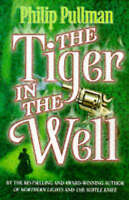The Tiger in the Well (Point), Pullman, Philip, Very Good Book