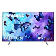 Tv 49´´ Qled UHD Samsung Qe49q6fnatxxc
