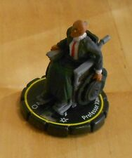 HERO CLIX - MARVEL UNIVERSE - PROFESSOR X - #100 - WITHOUT CARD -  ROOKIE