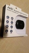 AVID Bluetooth Audio Transceiver receiver + transmitter 2-in-1