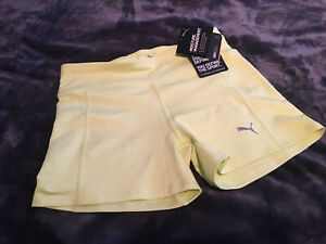 Puma Drycell Running Shorts Size 10 BRAND NEW WITH TAGS