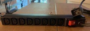 HP PDU Extension Bar 228480-002