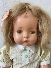 Effanbee Patsy Ruth doll, vintage, 27 in