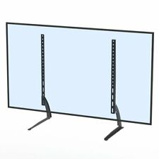 Universal Table Top TV Stand Legs Base for Most LED LCD Flat Screen TV 40-65